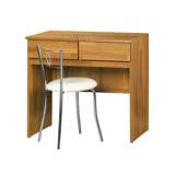 AS-傑瑞德2.7尺集層木上掀鏡化妝桌-81.5x40.5x73cm