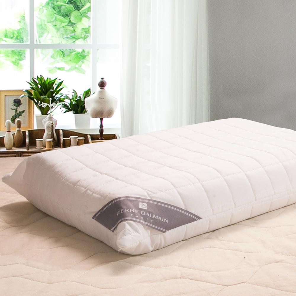 皮爾帕門 防潑水天然乳膠枕(2入)