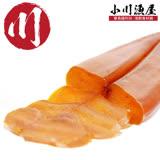 【小川漁屋】純正野生烏魚子 一口吃2包約32片(75G/包約16片)