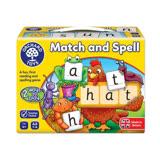 【英國Orchard Toys】桌遊-拼字讀音