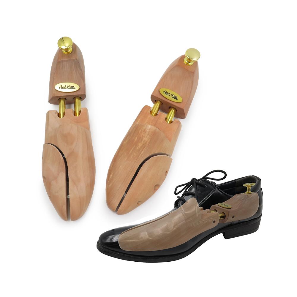 ○糊塗鞋匠○ 鞋材 A17 荷木定型鞋撐  雙 組