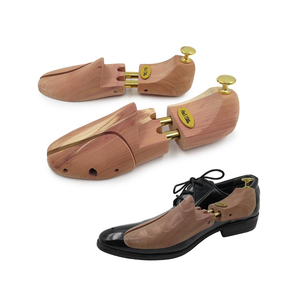 糊塗鞋匠 鞋材 A19 雪松木定型鞋撐  雙