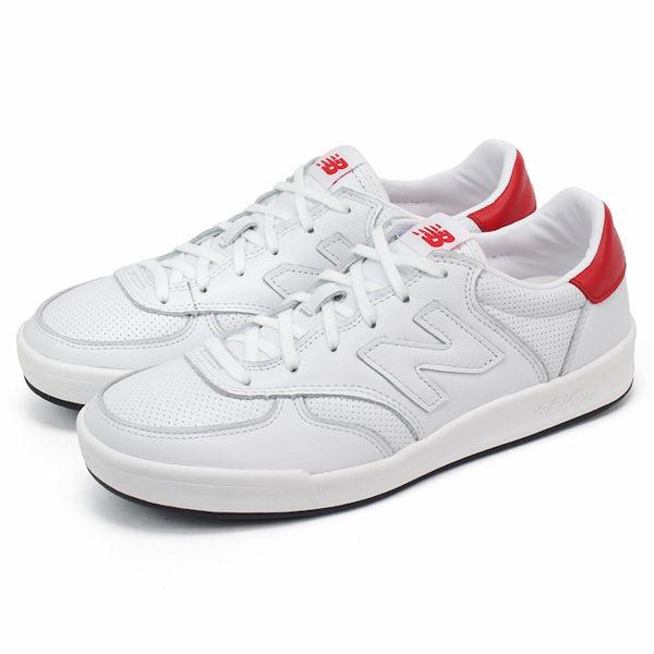 New Balance 女 TIER 3 復古鞋 經典復古鞋- CRT300LD