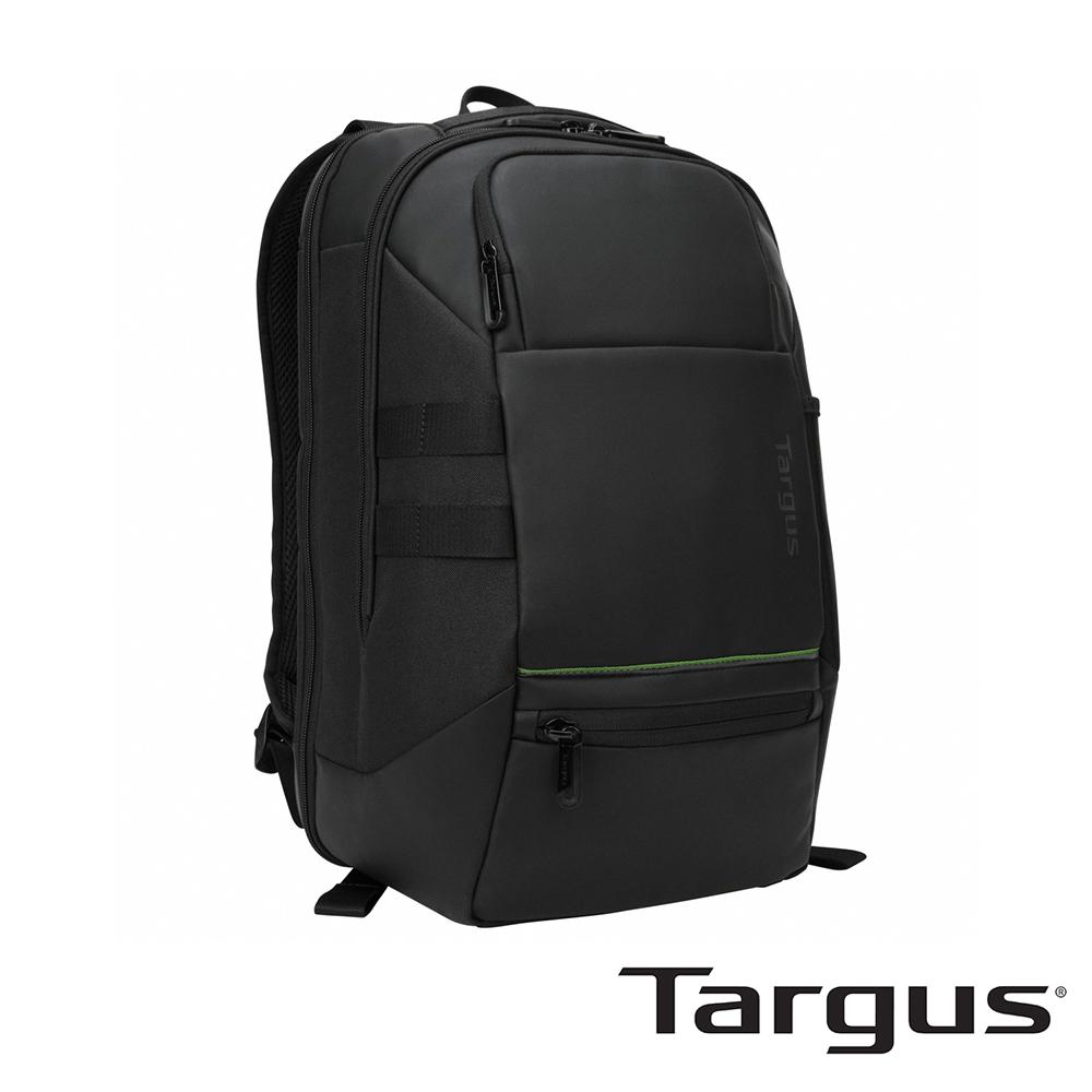 Targus 14 吋 BalanceTM EcoSmart 綠色環保系列後背包