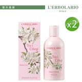 蕾莉歐 櫻花樹保濕沐浴膠 250ml