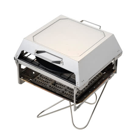 【Snow Peak】 Field Oven 戶外烤爐