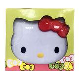 HELLO KITTY-Q臉造型餅乾盒 108g