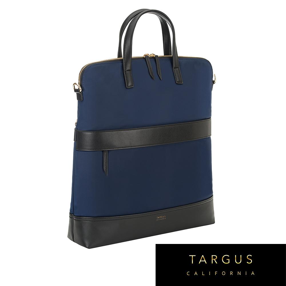 Targus 15 吋 Newport 雙用手提肩背包 (海軍藍)