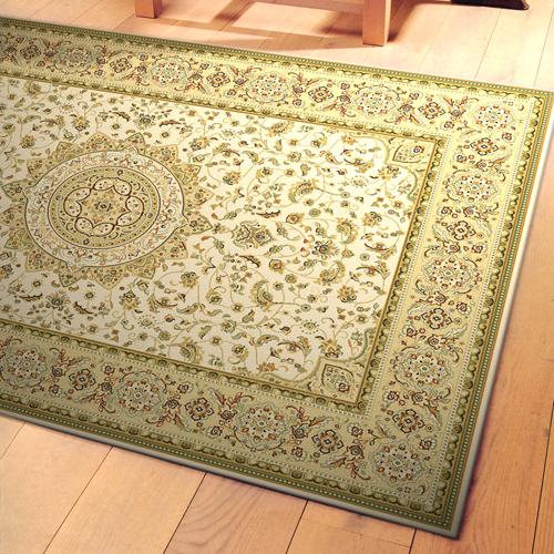 【范登伯格】潘朵拉95萬針浪漫典雅米埃及進口地毯地墊-240X340cm