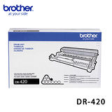 Brother DR-420 原廠感光滾筒
