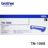 Brother TN-1000 原廠黑色碳粉匣