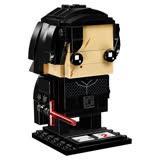 【LEGO樂高】BrickHeadz系列 41603 星際大戰 最後的絕地武士 凱羅·忍 Kylo Ren