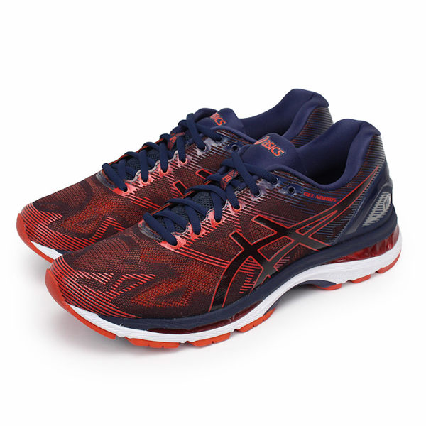 ASICS 男 GEL-NIMBUS 19 亞瑟士 慢跑鞋- T700N5806