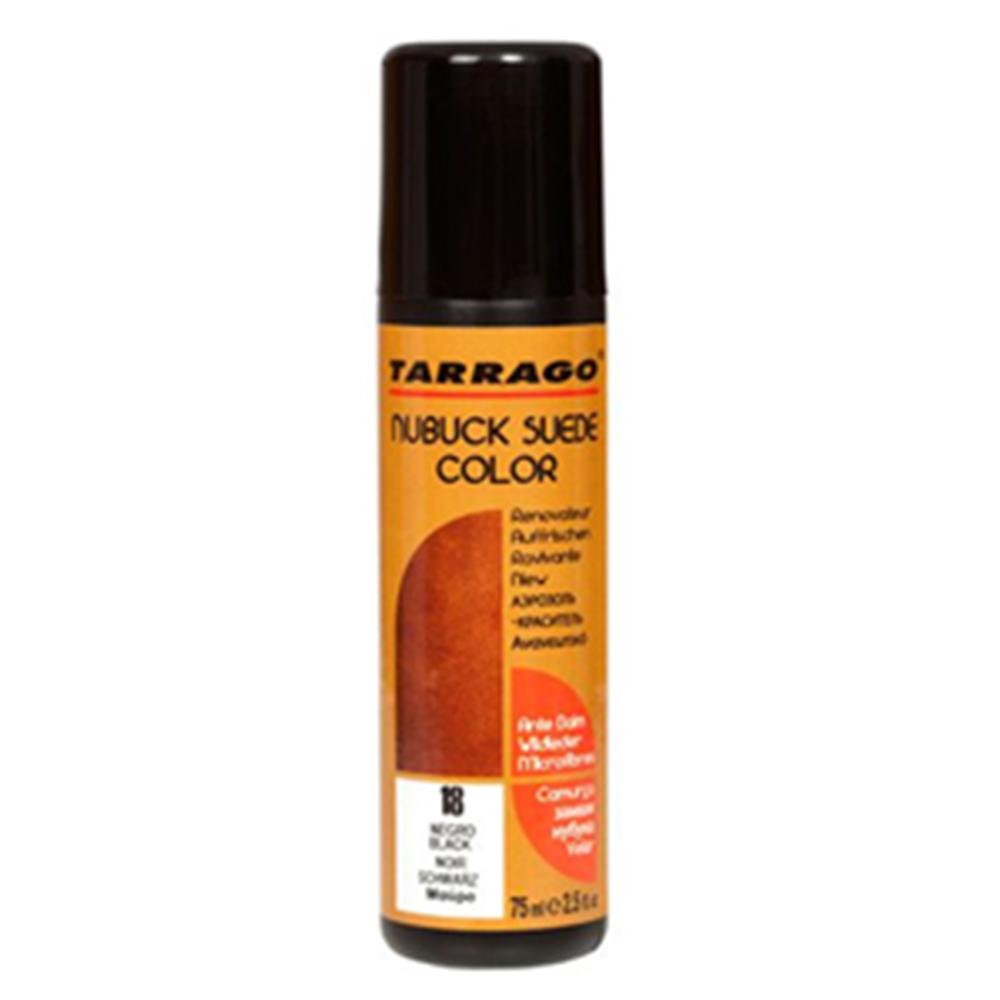糊塗鞋匠 優質鞋材 K59 西班牙Tarrago麂皮絨布染色劑 75ml