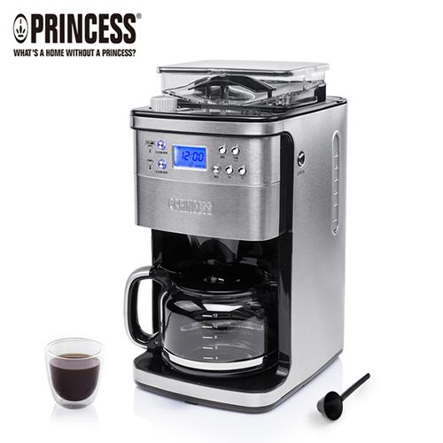 PRINCESS 荷蘭公主 智能全自動研磨咖啡機 249406