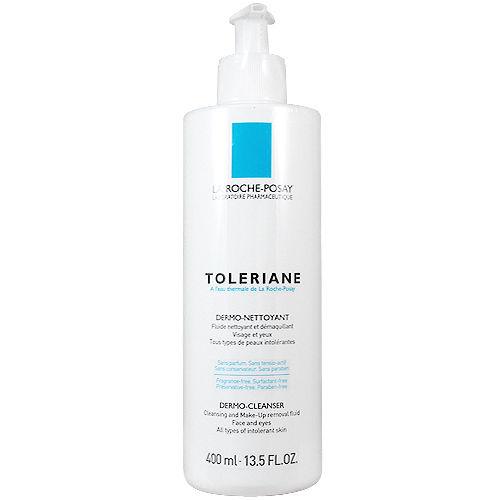 La Roche Posay 理膚寶水 多容安清潔卸妝乳液 (400ml)