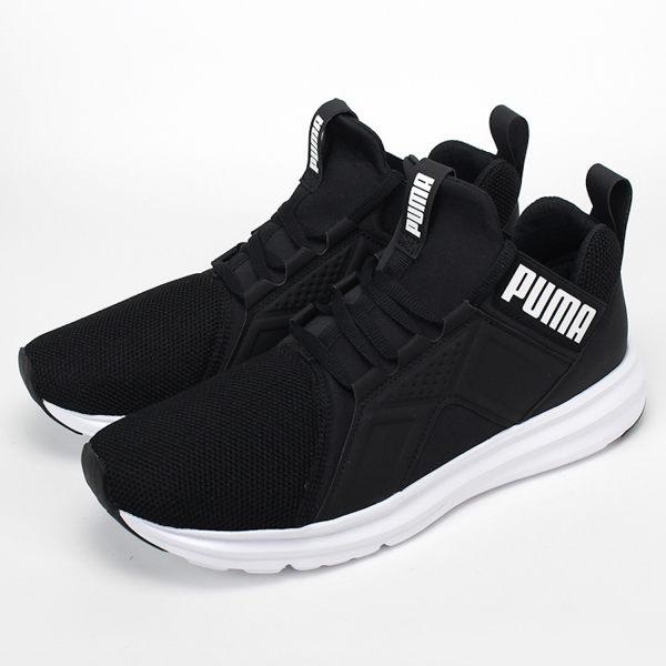 PUMA 男 ENZO MESH 慢跑鞋- 19001502