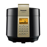 Panasonic國際牌 6L微電腦壓力鍋SR-PG601(贈食譜+多功能玻璃保鮮罐)