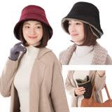 【NEEDS】日本加絨保暖小臉帽(可拆耳罩式)