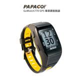 【福利品】《拆封新品》 GOLiFE GoWatch770 GPS 專業運動錶 - 閃耀黃