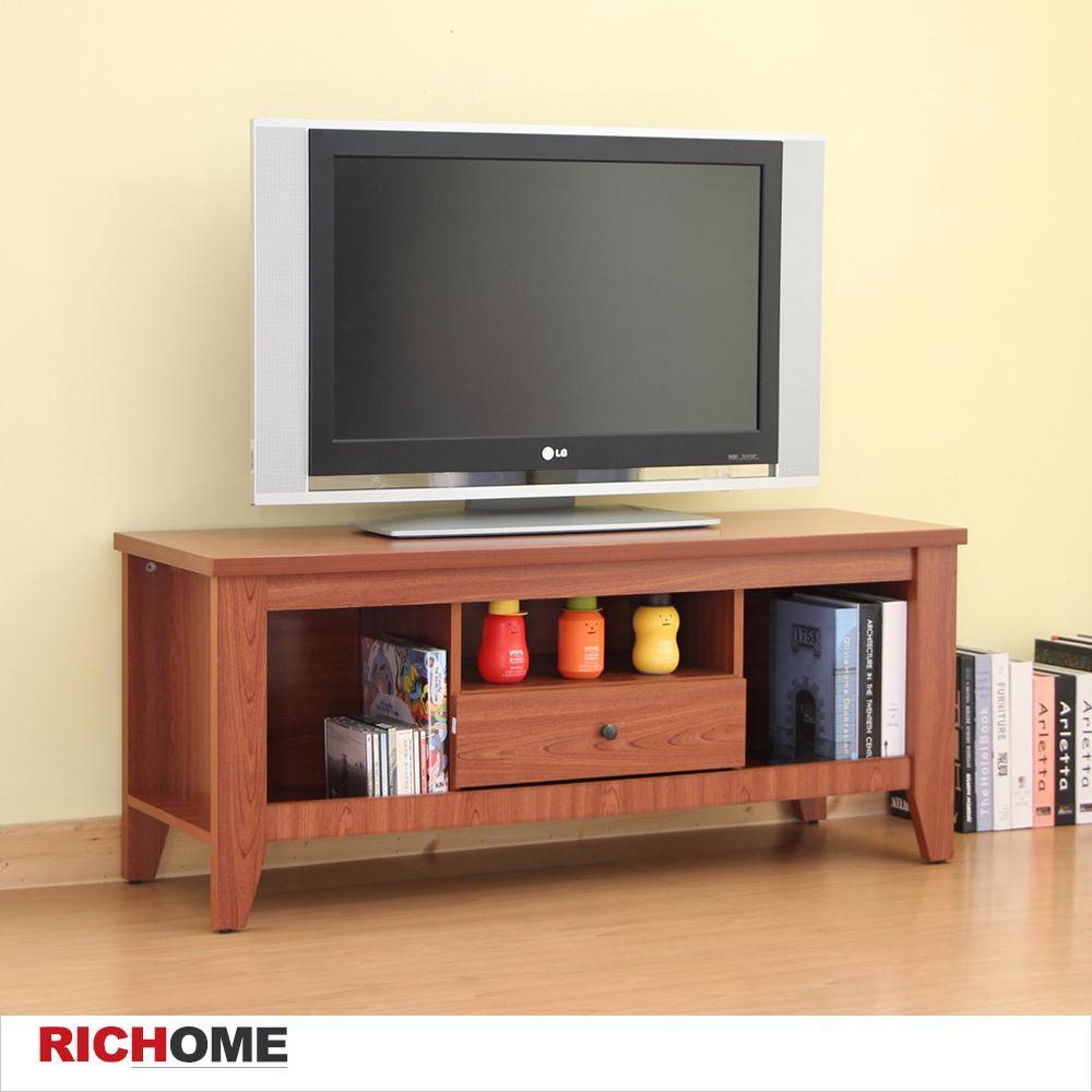 RICHOME 經典4呎電視櫃