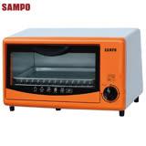 | SAMPO | 聲寶 8L 電烤箱 KZ-SH08