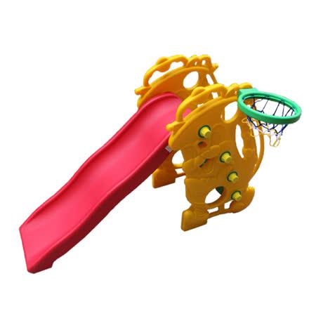 室內兒童薩克斯風造型溜滑梯SL-09
