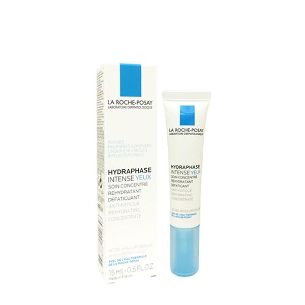 La Roche Posay 理膚寶水 全日長效玻尿酸保濕修護眼霜 15ml