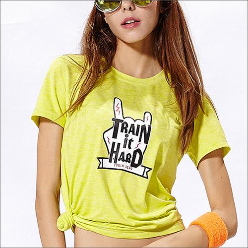 TOUCH AERO個性印花短袖T恤TA616(有M/L雙尺寸)
