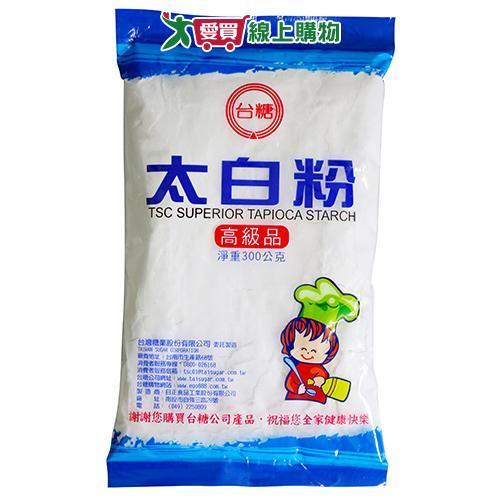 台糖高級太白粉300G
