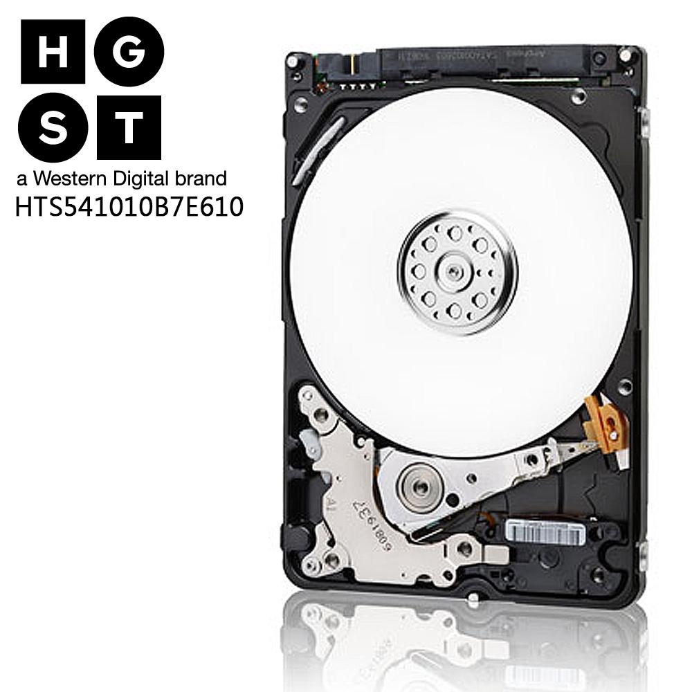 HGST 1TB 2.5吋 內接式硬碟