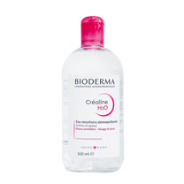 BIODERMA Créaline高效潔膚液 500ml(敏感肌)