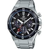 CASIO卡西歐EDIFICE太陽能計時腕錶 EQS-800CDB-1A