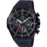 CASIO卡西歐EDIFICE太陽能計時腕錶 EQS-800CPB-1A