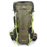 aaronation -WAY NORTH 75+5升級版登山背包三色可選 VV-S2987