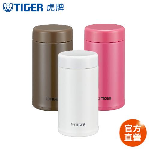 【TIGER虎牌】FUN彩360cc不鏽鋼真空杯_附茶濾網(MCA-T360)