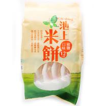 【池上米餅】椒鹽口味6入組(150g/包*6)