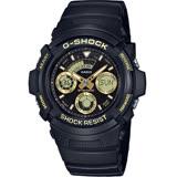 CASIO G-SHOCK 世界時間多功能運動錶 AW-591GBX-1A9