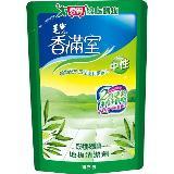 香滿室 地板清潔劑補充包-清新茶樹1800g