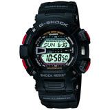 CASIO卡西歐 G-SHOCK MUDMAN 越野賽車手錶 G-9000-1