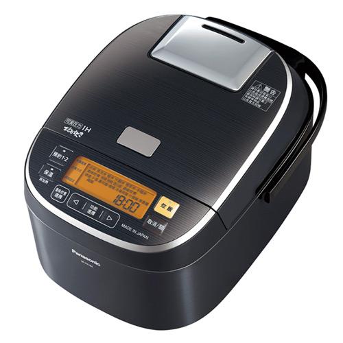 (贈不銹鋼刀具6件組)Panasonic國際牌 10人份可變壓力IH電子鍋SR-PX184
