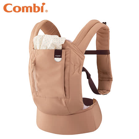 Combi Join減壓腰帶式背巾