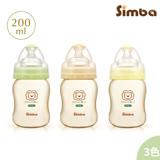 【小獅王辛巴】PPSU寬口葫蘆小奶瓶200ml
