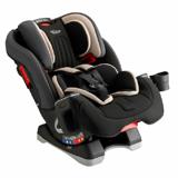 【Graco】0-12歲長效型嬰幼童汽車安全座椅MILESTONE-灰