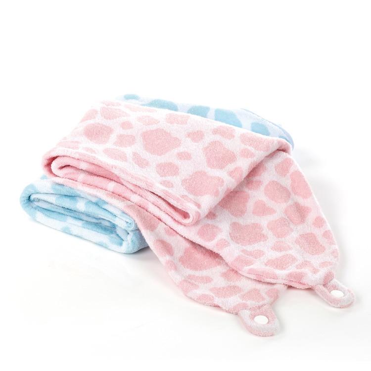 【六甲村】3in1哺乳機能枕枕套組(粉/藍)