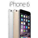 【福利品】Apple iPhone 6 128G 4.7吋智慧手機