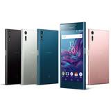 【福利品】SONY Xperia XZ (3G/64G) 雙卡智慧手機