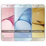 【福利品】SAMSUNG Galaxy A8 (2016) 智慧手機