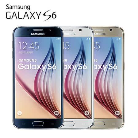 【福利品】Samsung Galaxy S6 32GB 5.1吋智慧手機