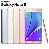 【福利品】Samsung GALAXY Note 5 64GB 智慧手機